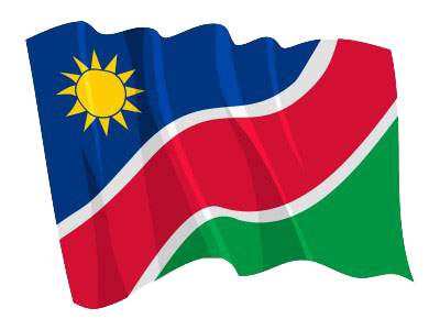 Namibia Press Agency Namibia flag